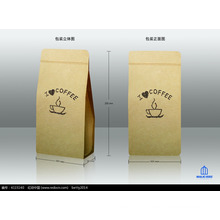 2018 Factory OEM High Quality Custom Paper Take Away Coffee Packing