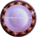 "9.25 ""placa omega de cerámica del mercado de Indonesia"