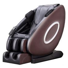 Custom Logo Cheap Electric 3D Zero Gravity Airbag Full Body Sofa Massage Chair