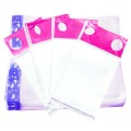 Pe Self-adhesive Transparent Plastic Bag