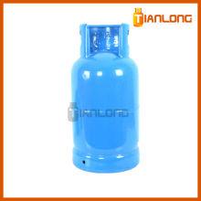 Lar usado cilindro de gás lpg