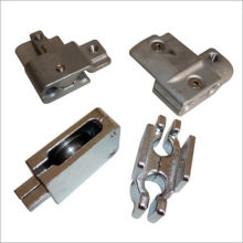 OEM Supplier Auto Metal Steel Casting Foundry