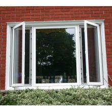 Cadre résidentiel révolutionnaire Portes et fenêtres en aluminium français