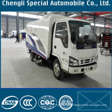 Isuzu 600p 5000liters Road Cleaning Truck
