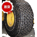 ZL50 Wheel loader Tire Protection chain