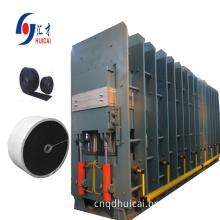 Conveyor Belt Vulcanizing Press/Rubber Belt Making Machine
