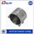Peças sobressalentes de corpo de válvula de alta qualidade personalizadas peças de aço inoxidável