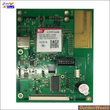 Компонентов печатной платы компонентов сборки агрегата PCB регулятор pcba сборки