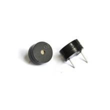 FBMB12065S 12x6.5mm piezo buzzer with 85dB sound