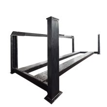High quality 220V/380V 8T, 10T, 12T, 16T heavy duty 4 post car hydraulic lift for sale
