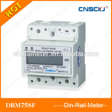 Цифровой цифровой счетчик предоплаты DRM75SF 4P