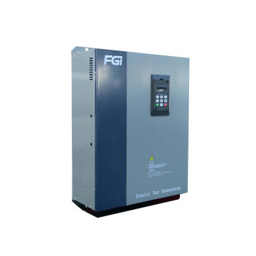 Super Energy Saving Low Voltage STATCOM