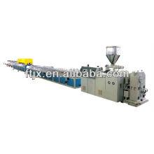 PVC profile extrusion production line(CE ISO)