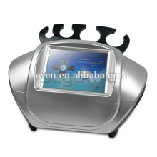 HOT!!! 5 in 1 Portable Bipolar Tripolar RF cavitation slimming machine