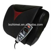 LM-703 Джейд тепла многофункциональная автомобильная Массажная подушка