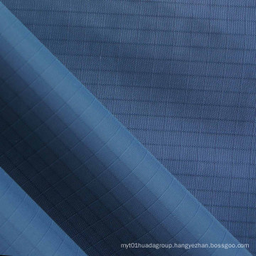 Oxford Ripstop 6mm Nylon Fabric