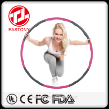 Detachable Fitness Hoop for Exercise Fitness
