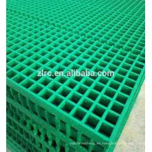 Rejilla de fibra de vidrio FRP, GRP, FRP