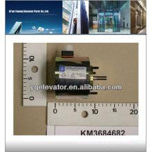 KONE escalator brake KM3684682 kone brake