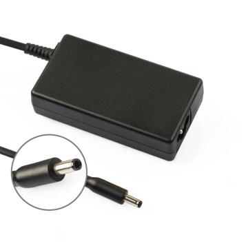 Adaptador do portátil do carregador do PC do caderno para o transformador de poder de DELL 19.5V2.31A