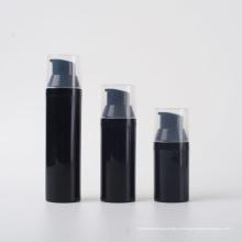 30ml 50ml 80ml garrafas plásticas PP Airless (EF-A63)