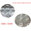 OEM Custom Silicone Face Mask Rubber Mould
