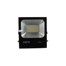 30W-100W 85-265V branco LED Floodlight
