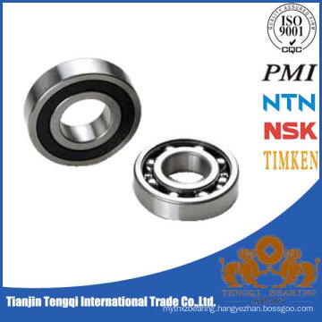 Antifriction deep groove ball bearing