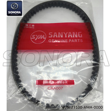 SYM X PRO V BELT 18.3x775 V BELT DRIVE BELT (P/N:23100-AMA-0000) Original Quality Spare Parts