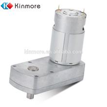 Gear Motor 8mm Shaft 12V High Torque (KM-42F550-382-1221)