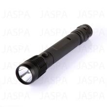 3xc CREE Xm-L2 Lampe de poche en aluminium à LED (11-1SP140U)