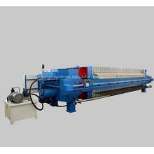 Zentrifuge verwendet in Rendering-Anlage