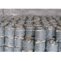 Barbed Wire Bwg14*Bwg14 Hot Sale with ISO9001 Certification