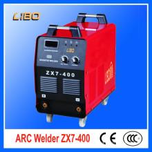 DC Inverter three phase ARC Welding Machine MMA400