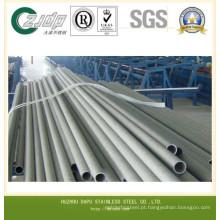 Seamless Tyle aço inoxidável 309S tubo de aço tubo de aço