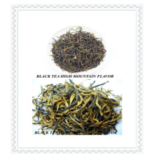 Certified European Complaint Organic Stand Black Tea (N ° 1)