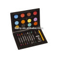 Color stationery package