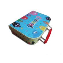 Em bé đồ chơi giày Keepsake vali hộp