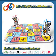 Articles promotionnels Itelligent Jigsaw Chess Game Jouet pour enfants