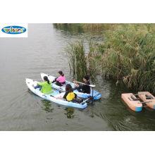 Winner Kayak 2016 Tandem Kayak with Motor