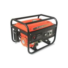 2500W generador de la gasolina 2.5kw con el comienzo dominante o el comienzo del recoil