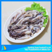 wholesale good quality frozen squid head and squid tentacle