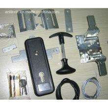 Serrure de porte industrielle, serrure de porte (CD-005A)