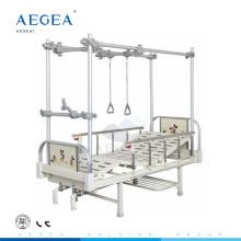 AG-OB004 Krankenhaus Kurbel einstellbar für pädiatrische Kinder Erholung Schlaf orthopädische Traktion Bett