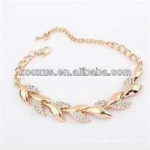 Bracelets en alliage Bracelet à la mode Bracelet bracelets Bracelet Bracelet