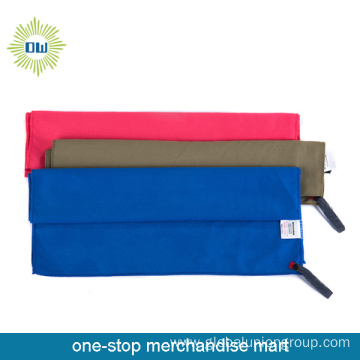 Quick Dry Lightweight Microfiiber Travel Towel