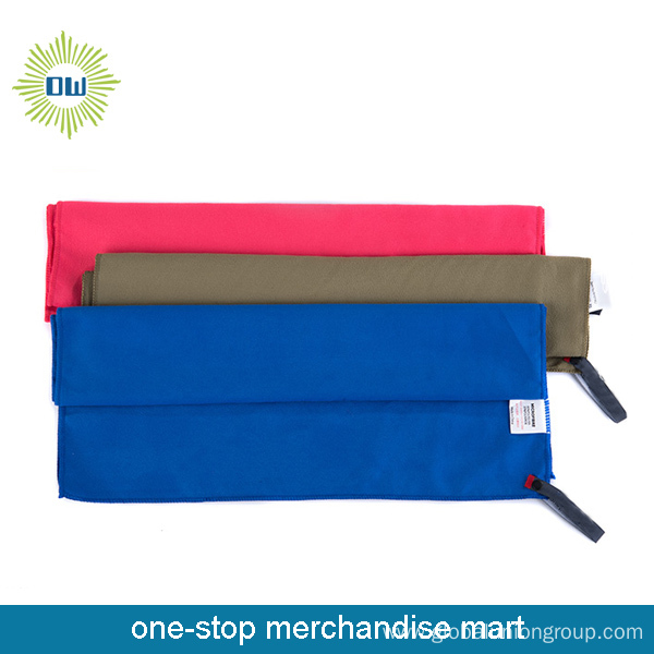 Wholesale Quick Dry Gym Towel