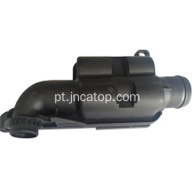 9647507680 Termostato Assy Turbocharger Suction Pipe