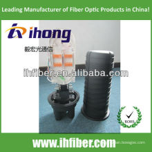 Dome / Vertikaler Faseroptischer Splitterverschluss