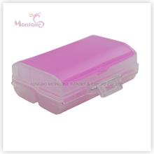 7 Grids Pill Box, Kunststoff Pill Box, 1 Woche Pill Box